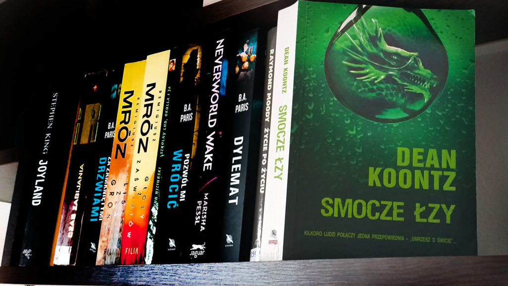 Książki, po co i dlaczego?