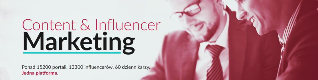 WhitePress - Influencerzy i Reklamodawcy w jednym miejscu